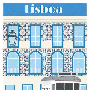 Kolekcja Lizbona