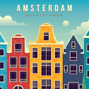 Kolekcja Amsterdam