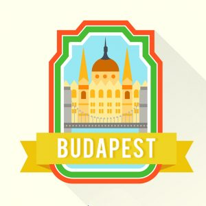 Kolekcja Budapeszt
