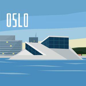 Kolekcja Oslo