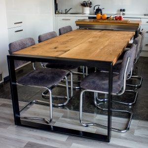 Stół nierozkładany Oslo | DKM Design